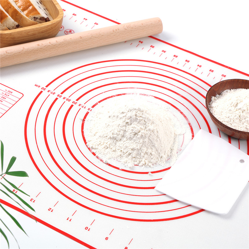 Silicone Baking Mat in Multiple Sizes