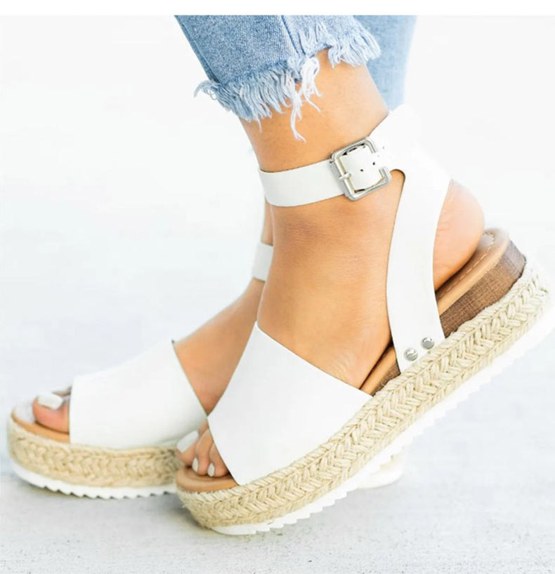 Women's Casual High Heels Sandals