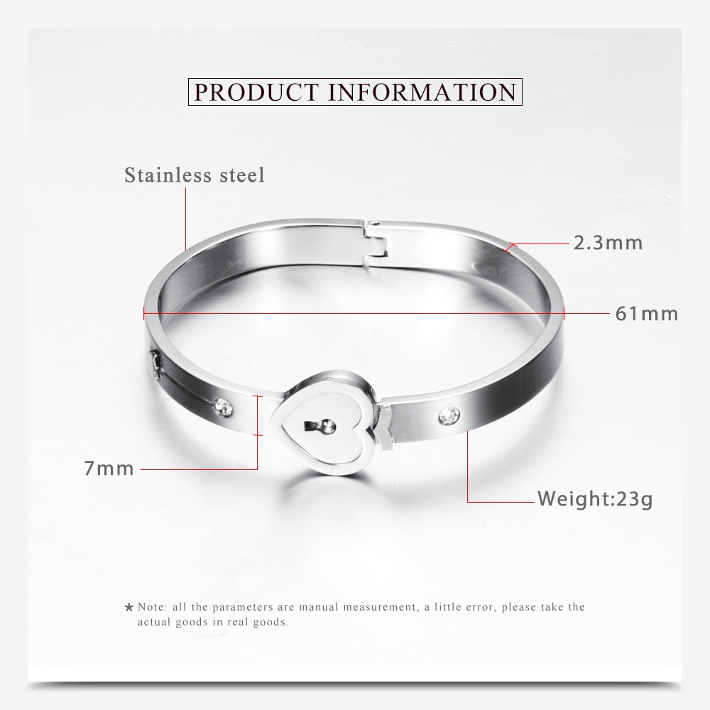 Stainless Steel Jewelry Sets for Couple