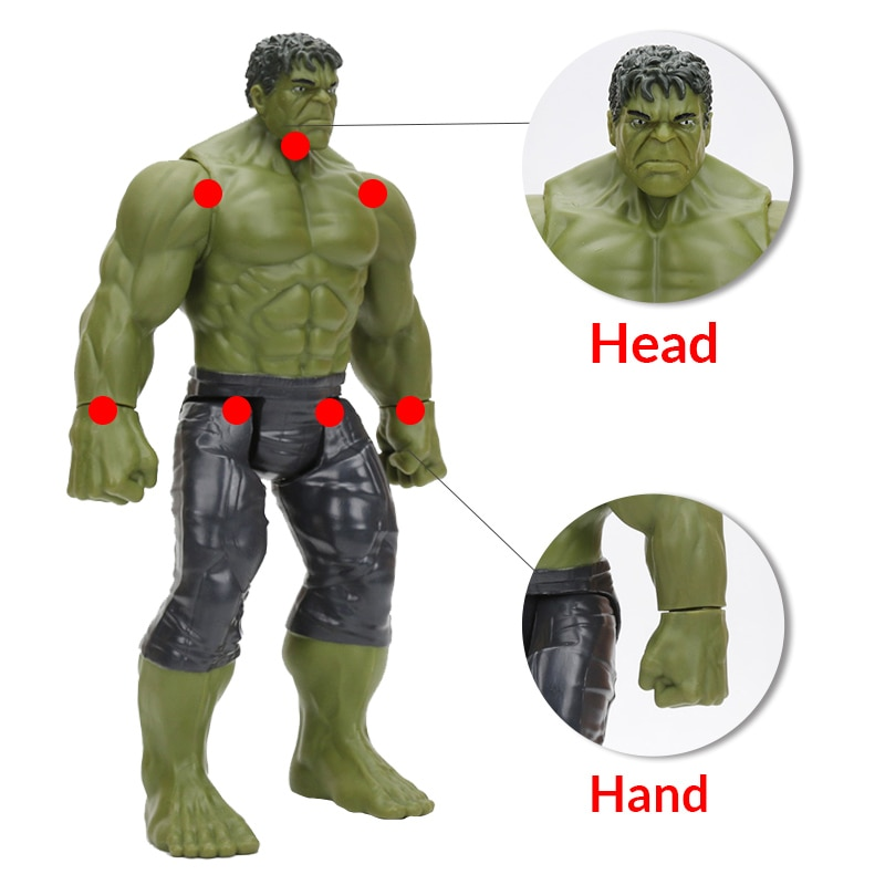 Marvel Toy Action Figure